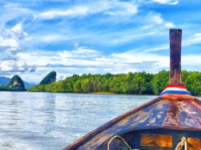 Guía de Tailandia   Recorrido, dónde dormir, traslados, presupuesto…