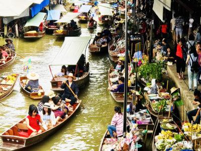 Tailandia en un minuto [VÍDEO]
