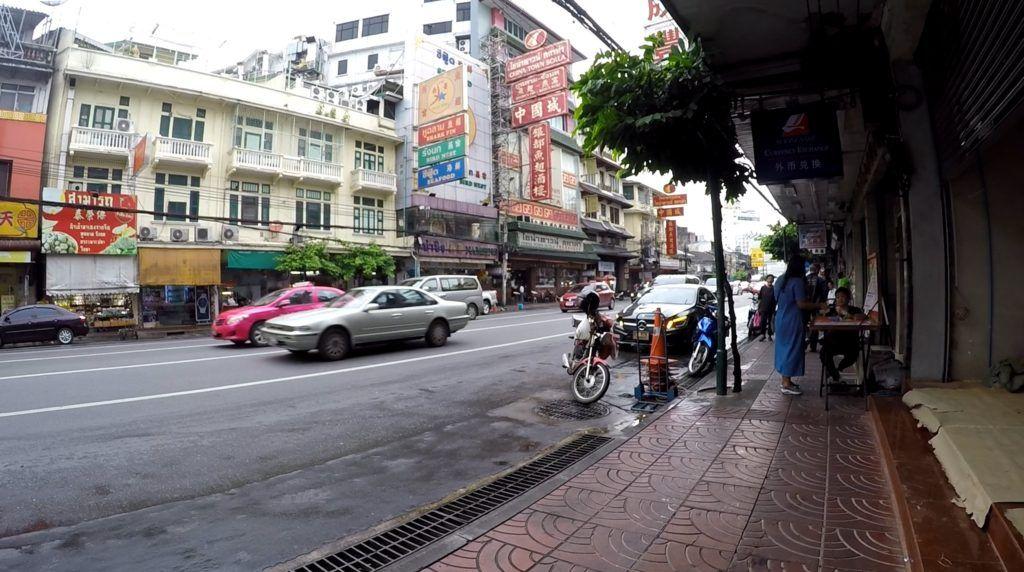 Qué ver en Bangkok en 3 días: Chinatown