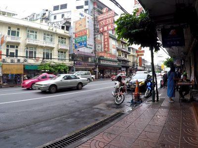 ¿Podemos usar Uber en Tailandia? ¿Qué es Grab?
