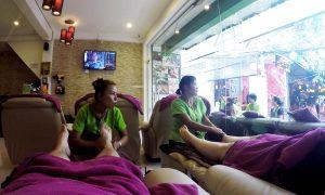 Masajes en Tailandia: TODO lo que tienes que saber