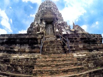 Visado para Tailandia: ¿Qué documentación necesito para viajar?