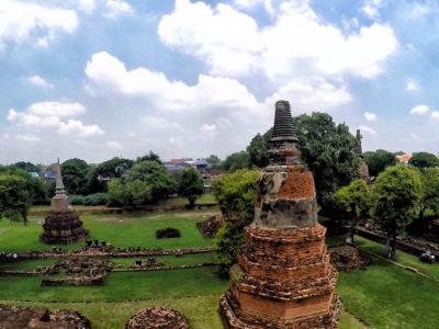 27 cosas de Tailandia que seguro que no sabes