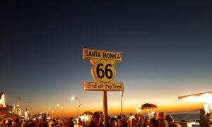 Guía de la Ruta 66 | Etapa 11: Las Vegas (NV) – Santa Mónica (CA)