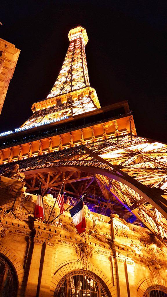 Hotel Casino Paris Las Vegas - Qué hacer en Las Vegas