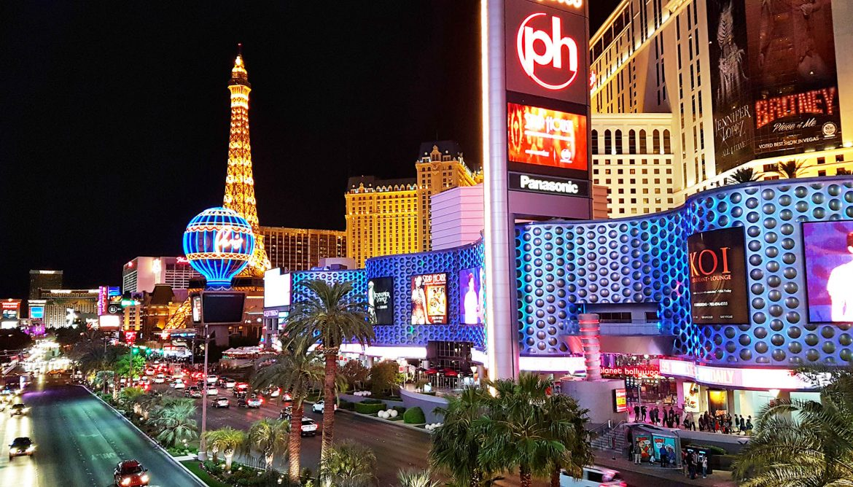 Qué Hacer En Las Vegas En Dos Días Qué Ver Excursiones