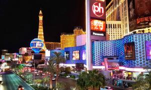 Qué hacer en Las Vegas en dos días [QUÉ VER + EXCURSIONES]