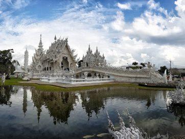 Qué ver en Chiang Rai en dos días [GUÍA + MAPA + ITINERARIO + VÍDEO]