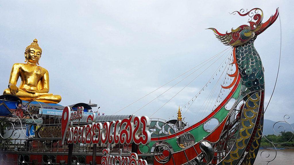 Qué ver en Chiang Rai: Golden Triangle