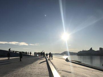 11 cosas que nos sorprendieron muchísimo de Noruega