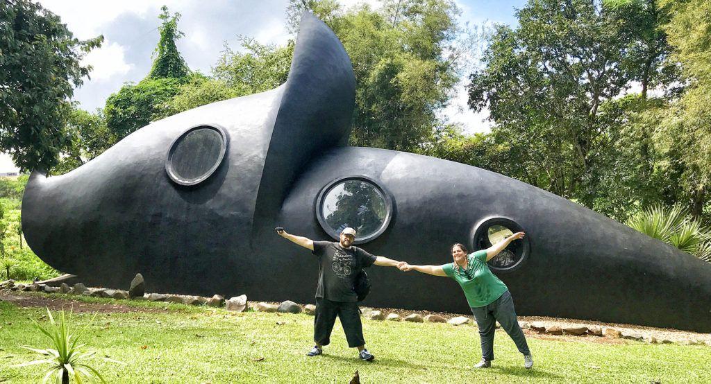 Qué ver en Chiang Rai: Black House