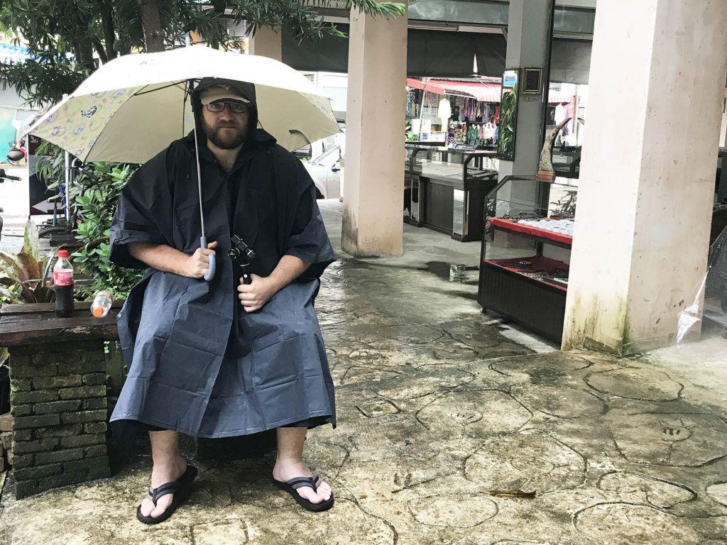 ¿Cómo tener Internet en Tailandia?