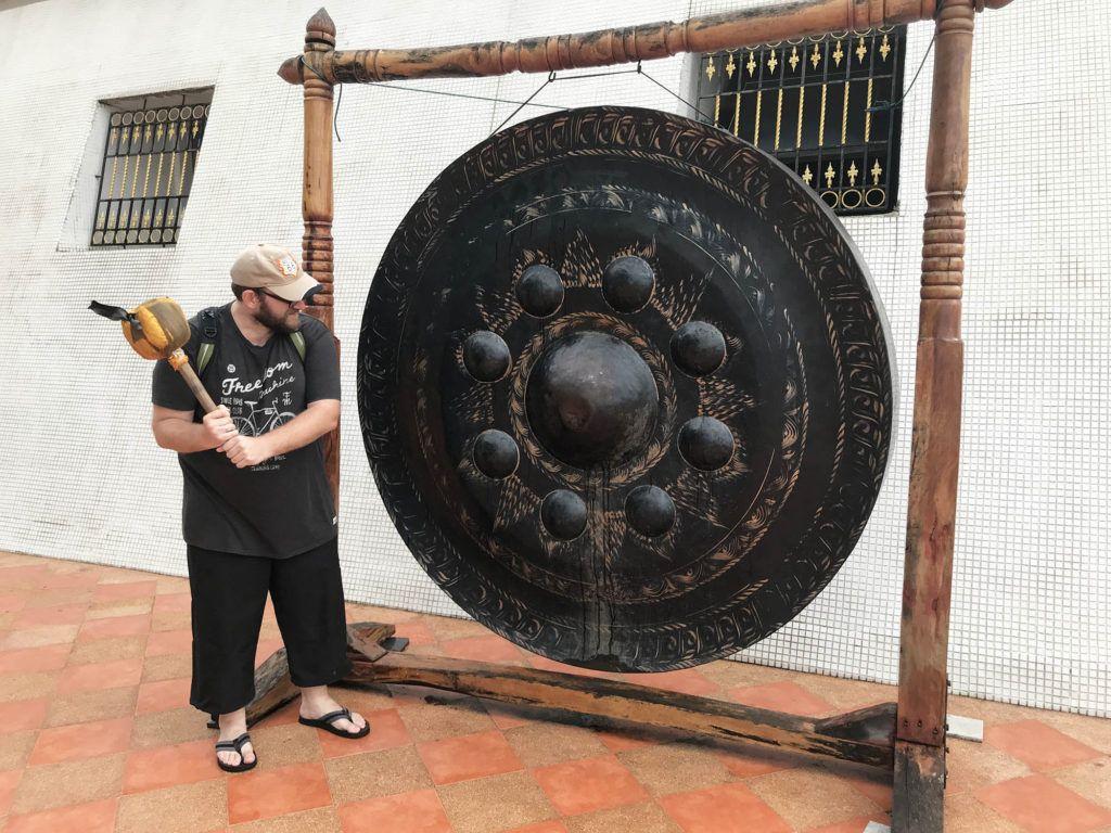 Qué ver en Chiang Rai: Wat Phra That Phangao Chiang Saen