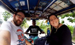 Cómo ir de Sukhothai a Chiang Mai