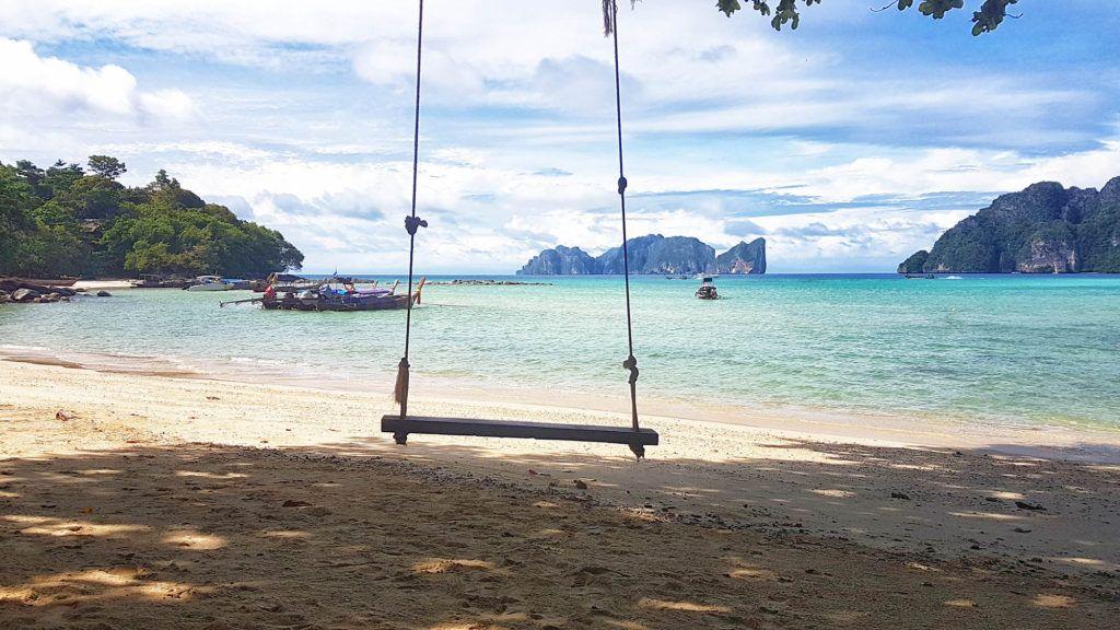 Qué hacer en Phi Phi