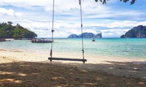 Las 10 peores cosas de viajar a Tailandia