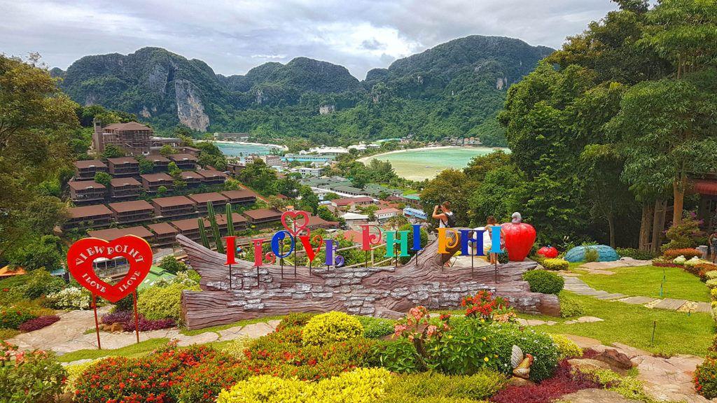 Qué hacer en Phi Phi islas de tailandia