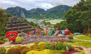 Islas de Tailandia [MAPAS + QUÉ VER + QUÉ HACER]