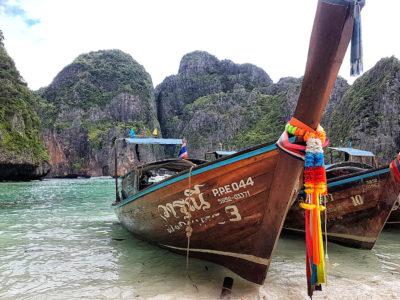 20 curiosidades de Tailandia