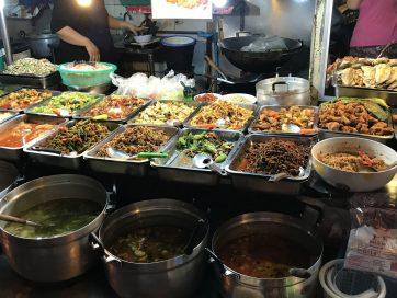 Probando comida tailandesa vol. I [VÍDEO]