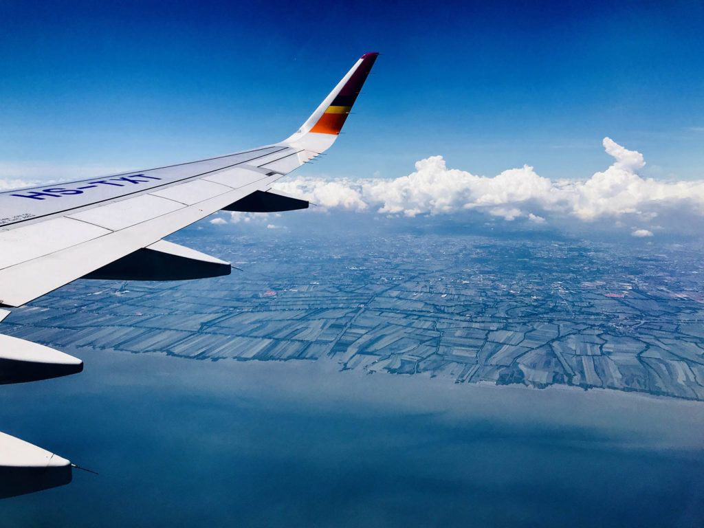 Cómo ir de Chiang Rai a Krabi - organizar viajes