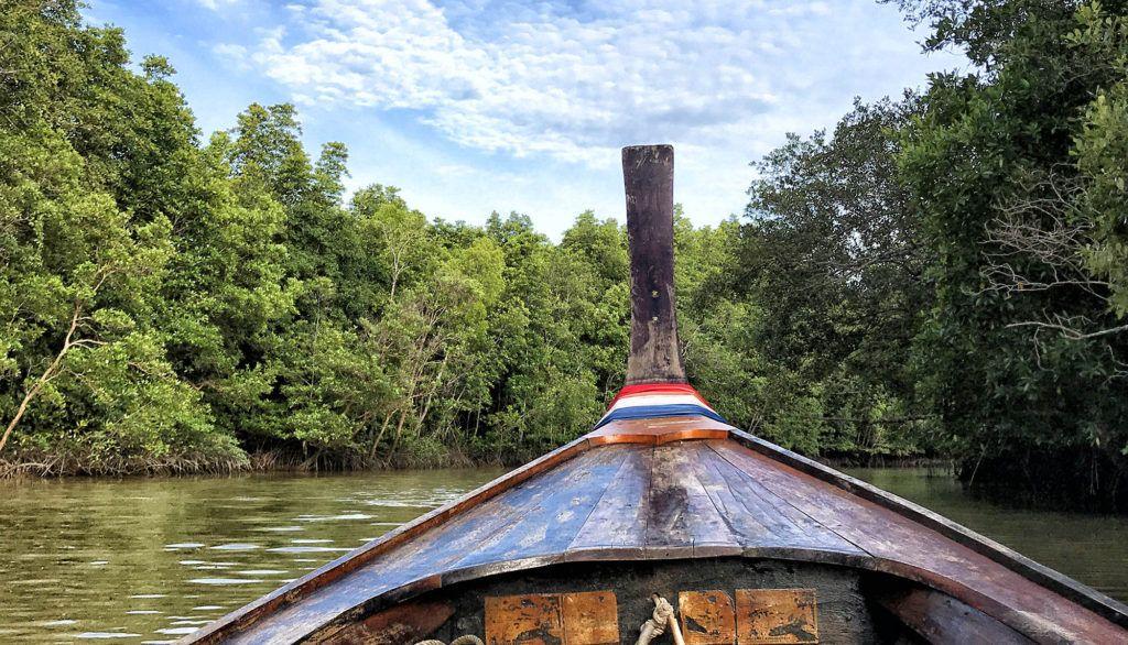 cómo ir de chiang rai a krabi cuanto cuesta un viaje a tailandia