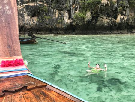 El mejor seguro de viaje para Tailandia [+ 5% DESCUENTO]