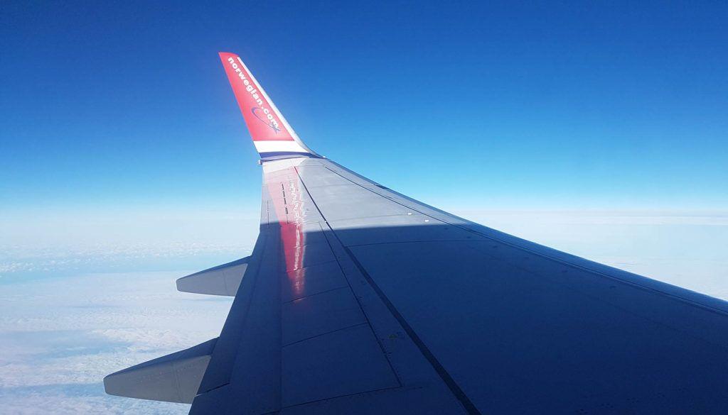 Cómo llegar desde el aeropuerto de Oslo al centro