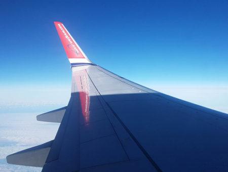 Vuelo retrasado: cómo ganar 600 euros si se retrasa tu vuelo