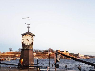 Cómo ir del aeropuerto de Oslo al centro de la ciudad