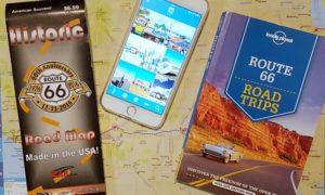 Guías imprescindibles para hacer la Ruta 66