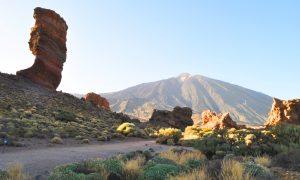 Tenerife en una semana: qué ver y qué hacer