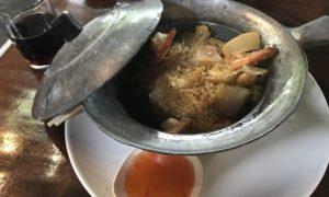 Probando comida tailandesa vol. IV [VÍDEO]