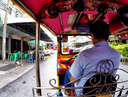 Regatear en Tailandia: dónde, cómo y los mejores trucos