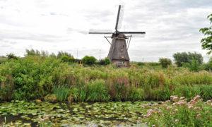 Viaje en autocaravana por Europa: Francia, Bélgica y Holanda