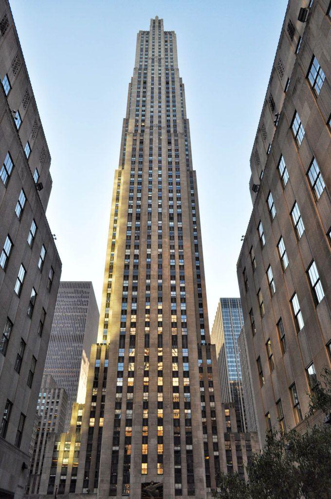 Qué ver en Nueva York: Empire State
