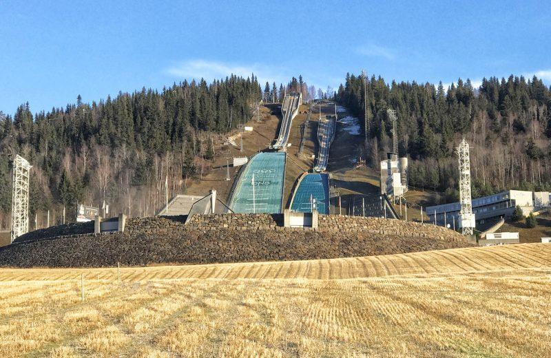 Visita a la ciudad olímpica de Lillehammer [VÍDEO]