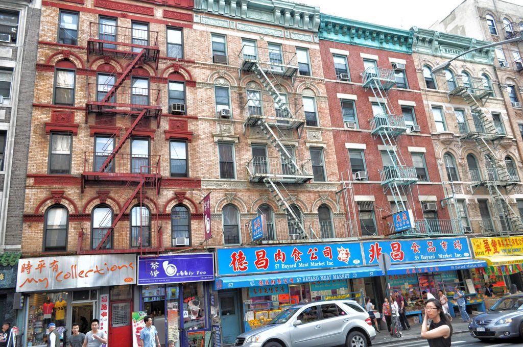 Qué ver en Nueva York: Chinatown