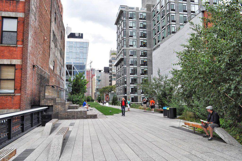 Qué ver en Nueva York: High Line