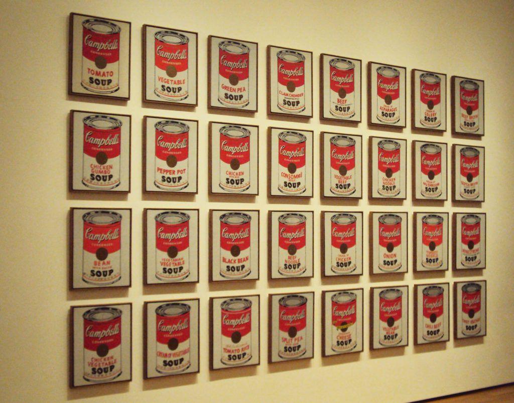 Qué ver en Nueva York: MoMA