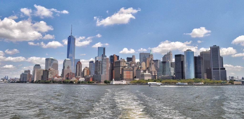 Imprescindibles en Nueva York: Skyline - mejores vistas de Nueva York