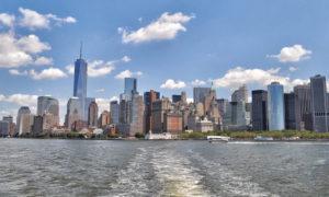 Imprescindibles en Nueva York: 20 sitios que no te puedes perder