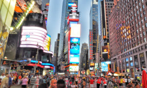 El mejor seguro de viaje para Nueva York [+ 5% DESCUENTO]
