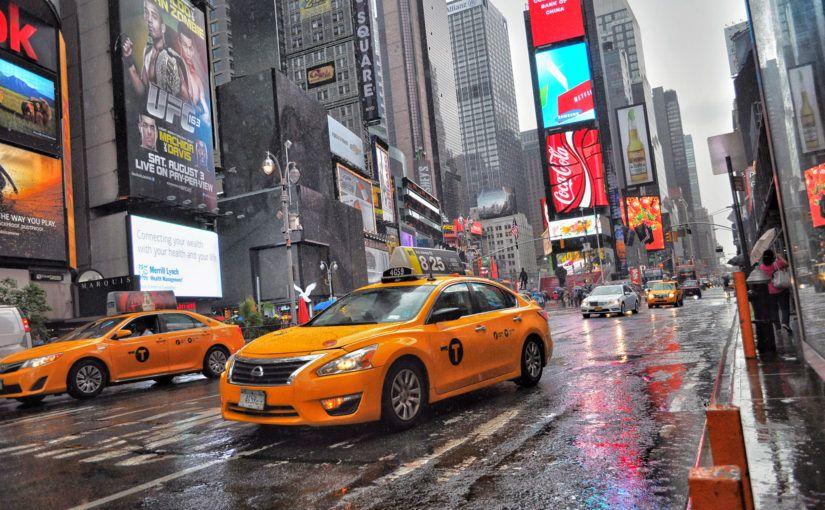 Imprescindibles en Nueva York: Times Square - El mejor seguro de viaje para Estados Unidos [+ 5% DESCUENTO] - mejor época para viajar a Nueva York
