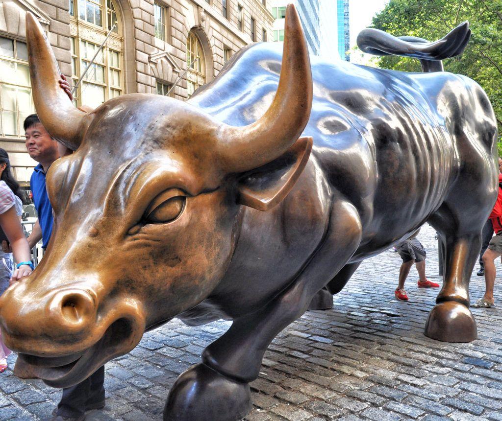 Qué ver en Nueva York: Wall Street