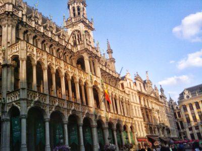 Qué ver en Bruselas en dos días [GUÍA + MAPAS]