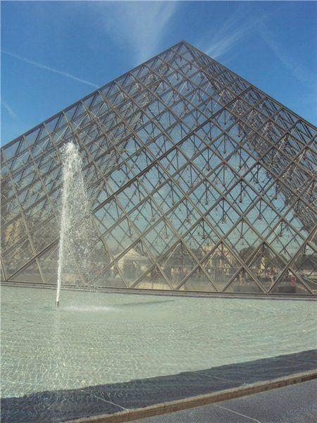 Qué ver en París: Louvre