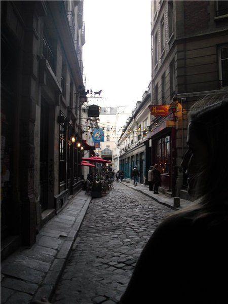 Qué ver en París: Saint Germaine des Près