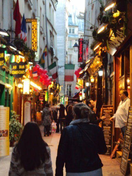 Qué ver en París: Barrio Latino