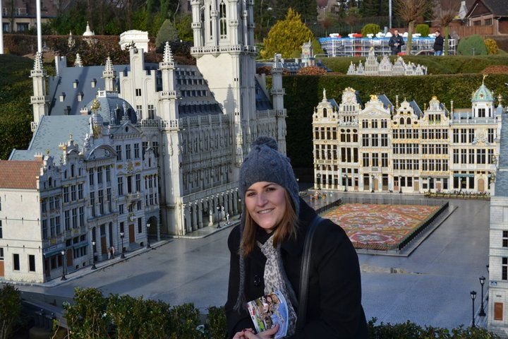 Qué ver en Bruselas: Mini Europe